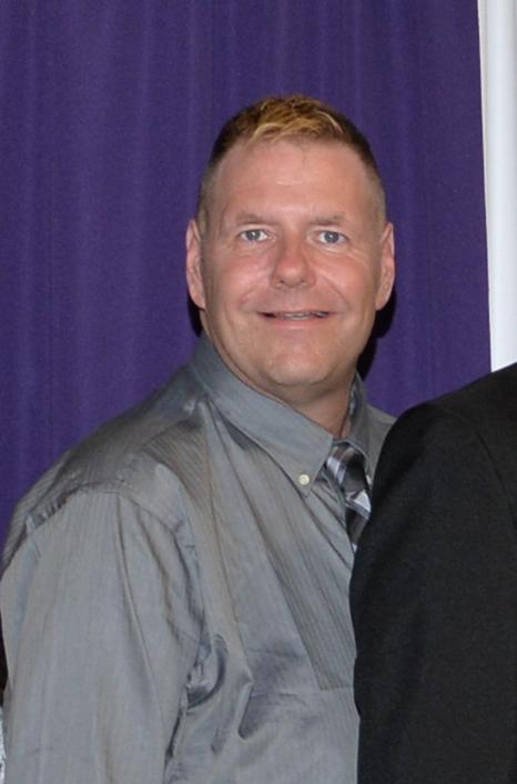 Dr. Frank Beickelman '84