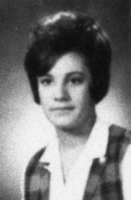 Lucy Salamony