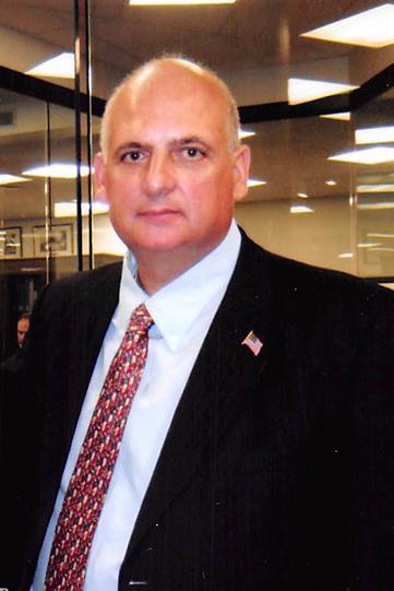 Sonny D'Andrea '69