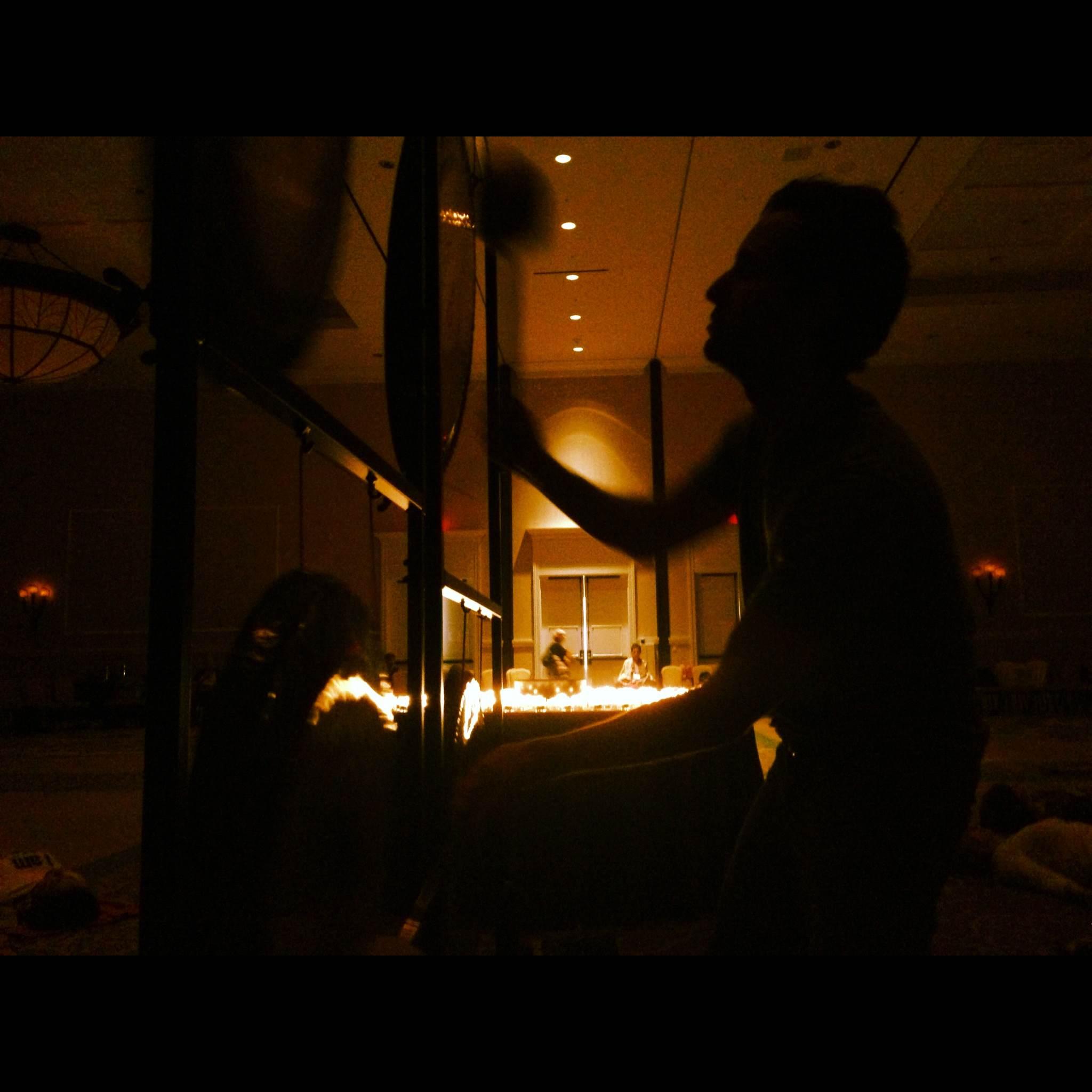 panache 2012 candlelit gonging.jpg