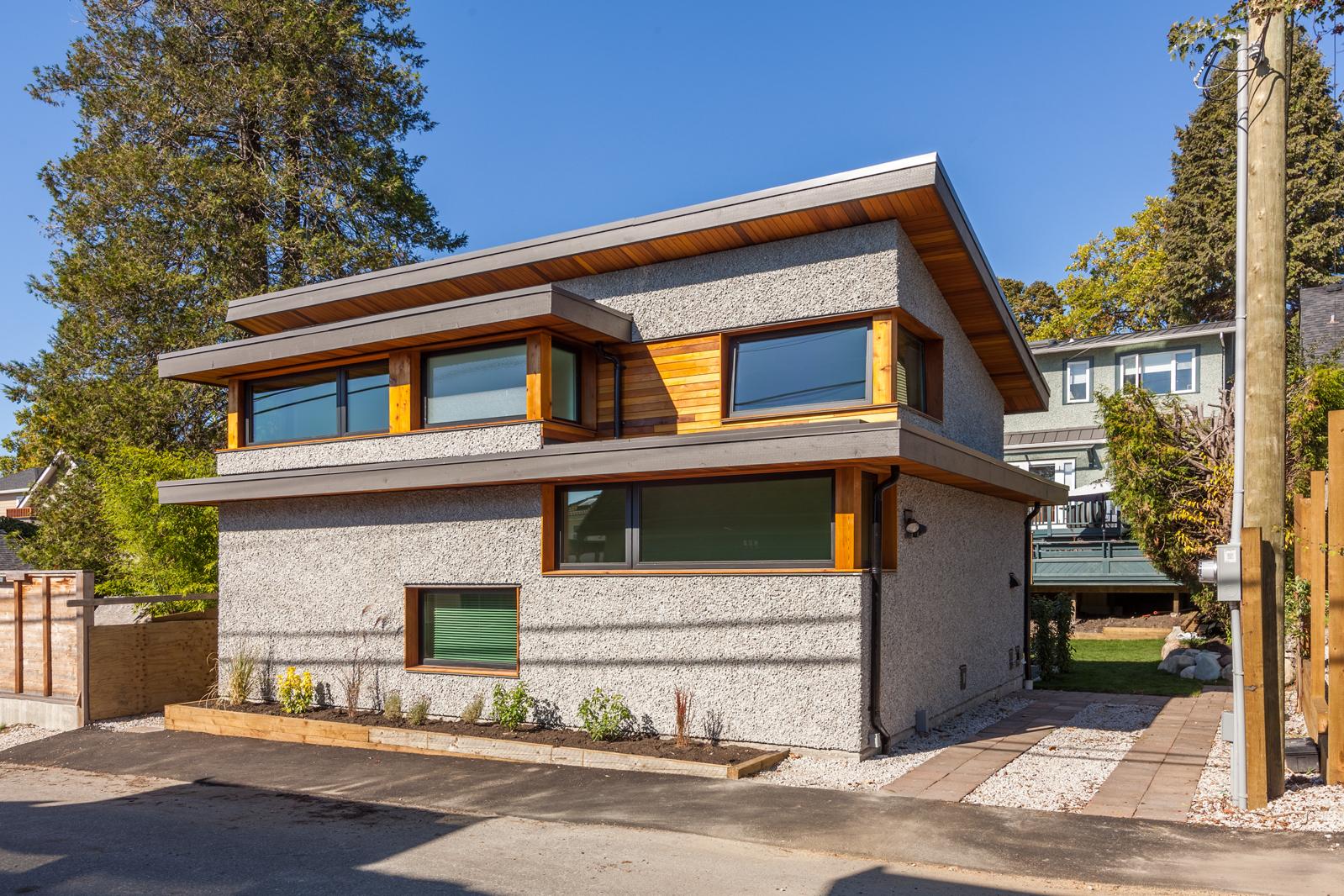 Lane Houses - Gallery — Lanefab Design/Build