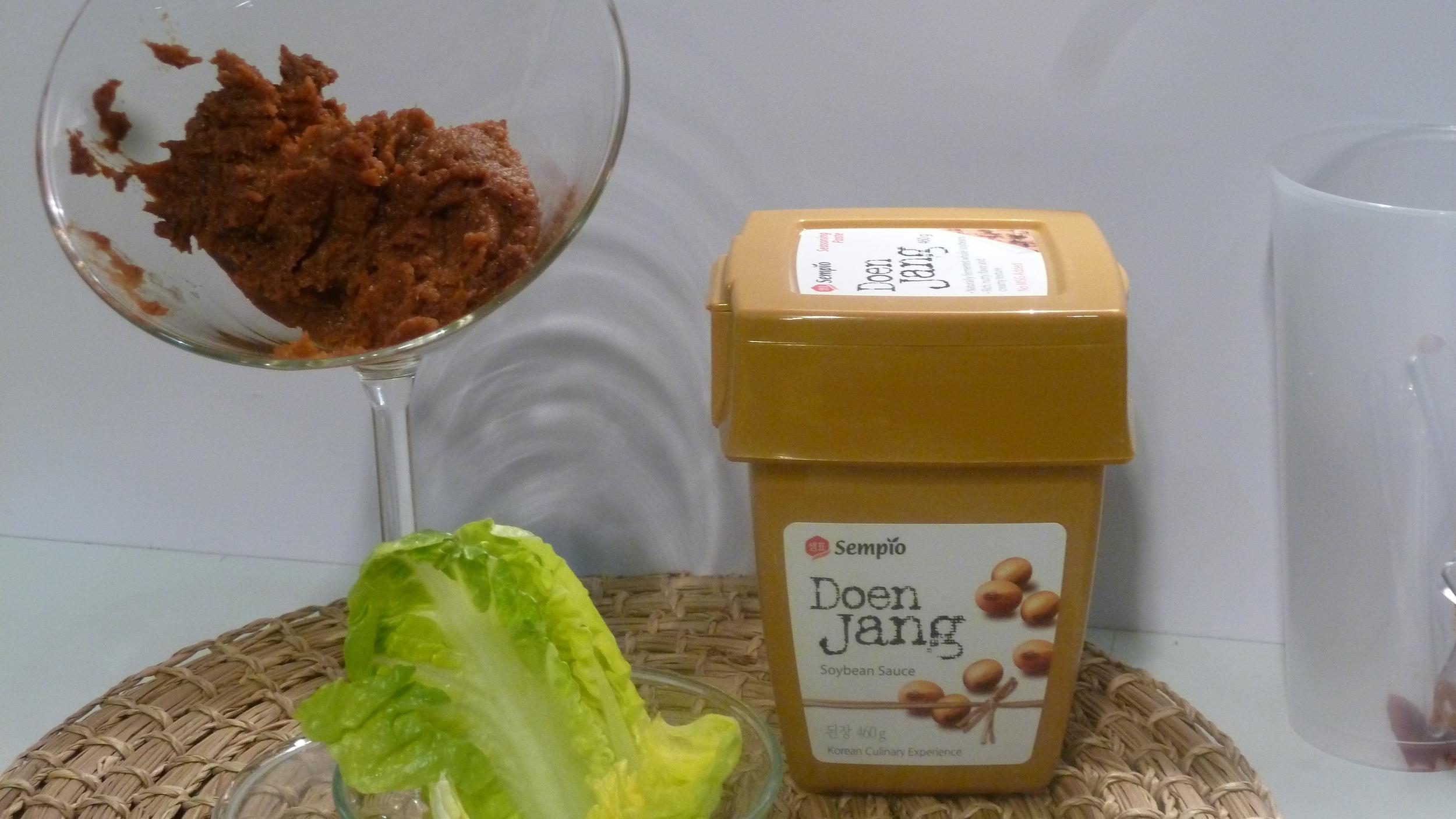 Uno de los productos del proyecto de comida en aerosol del chef español Andoni Luis Aduriz.