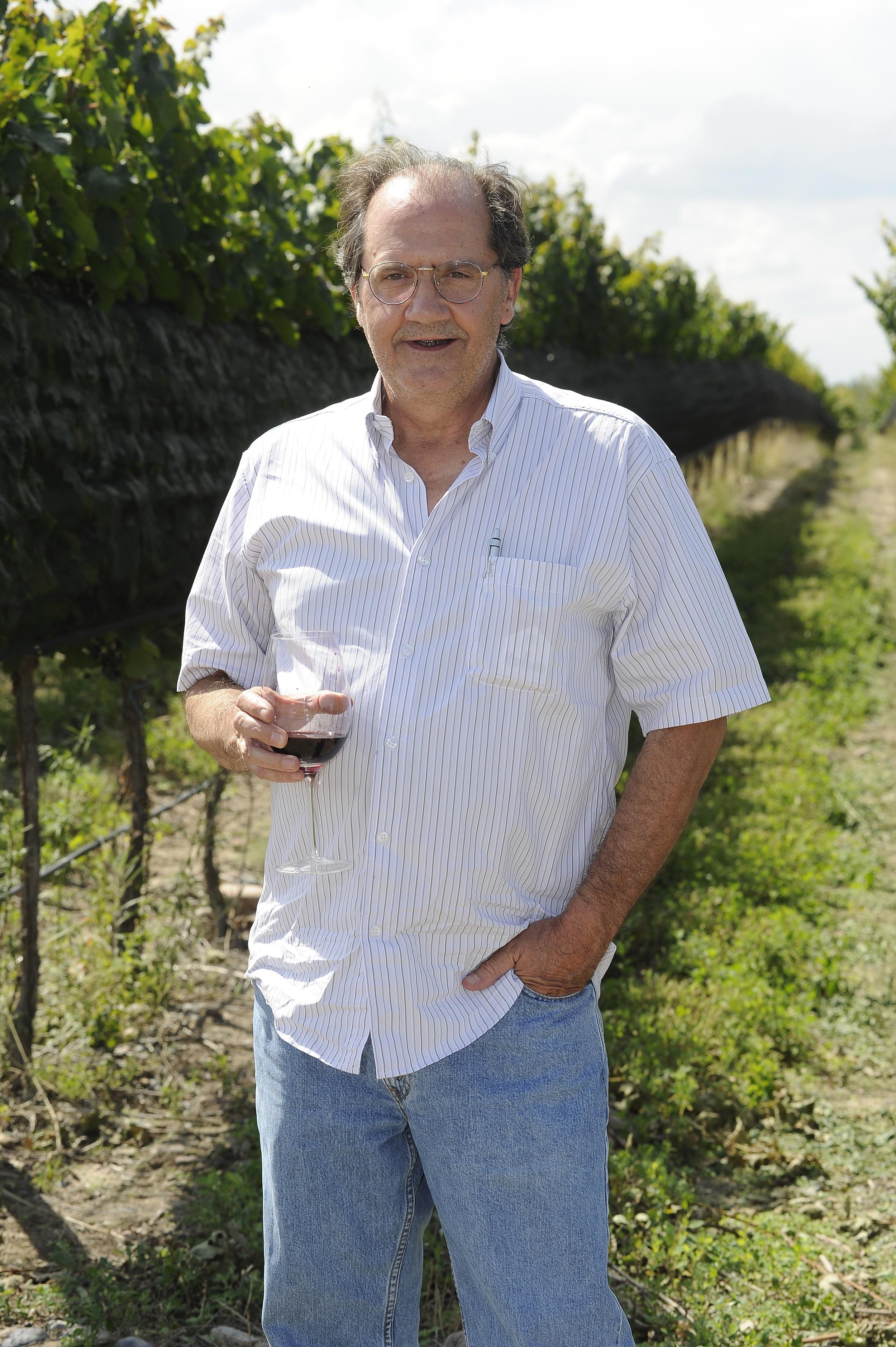 Pulqui Rodríguez Villa, el alma tras los grandes vinos de Riglos.