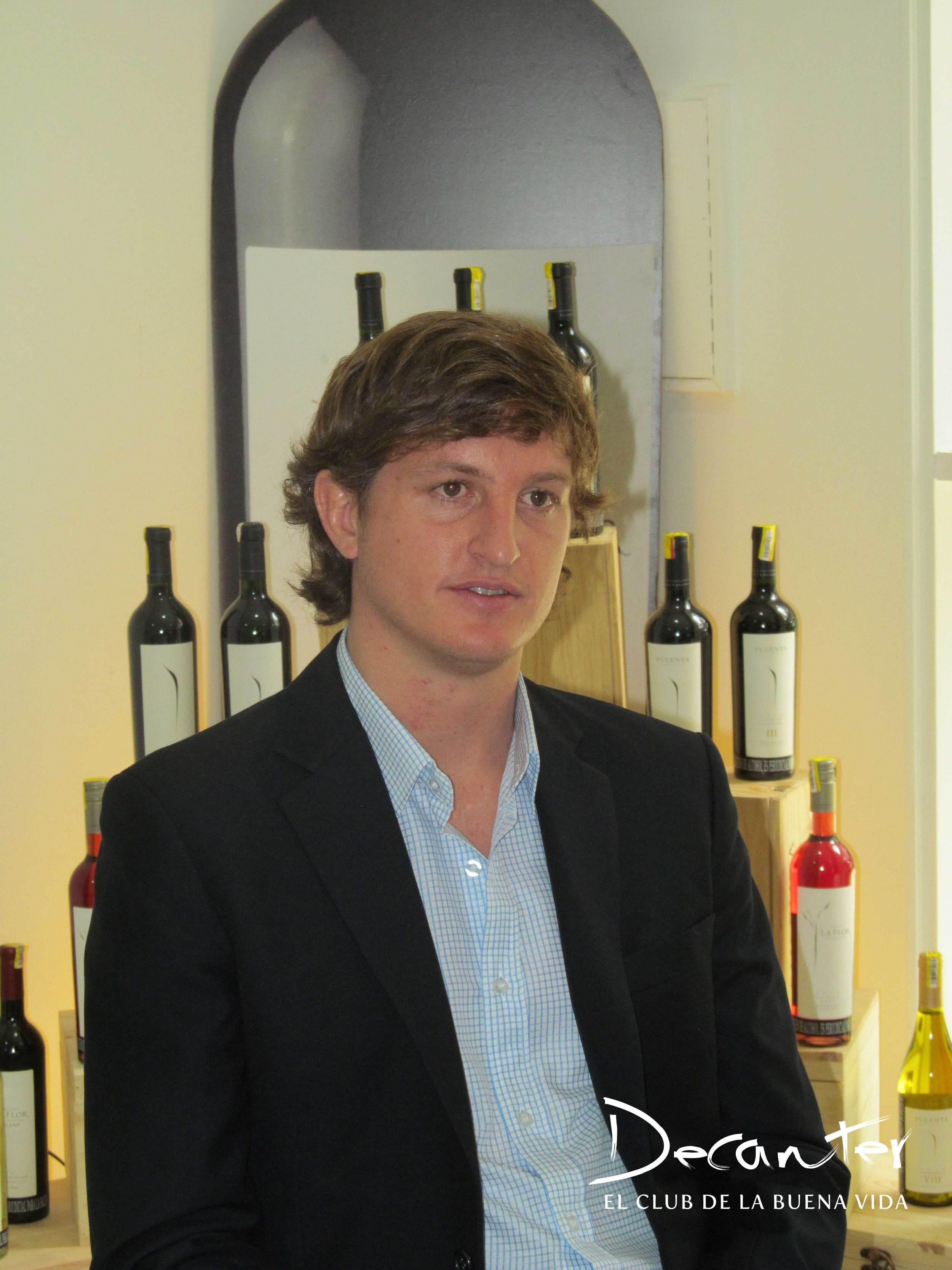 Con sus marcas Pulenta y La Flor, la bodega mendocina es una de las que más tiempo lleva con el Club de vinos Decanter en Colombia y sus productos cuentan con gran aceptación.