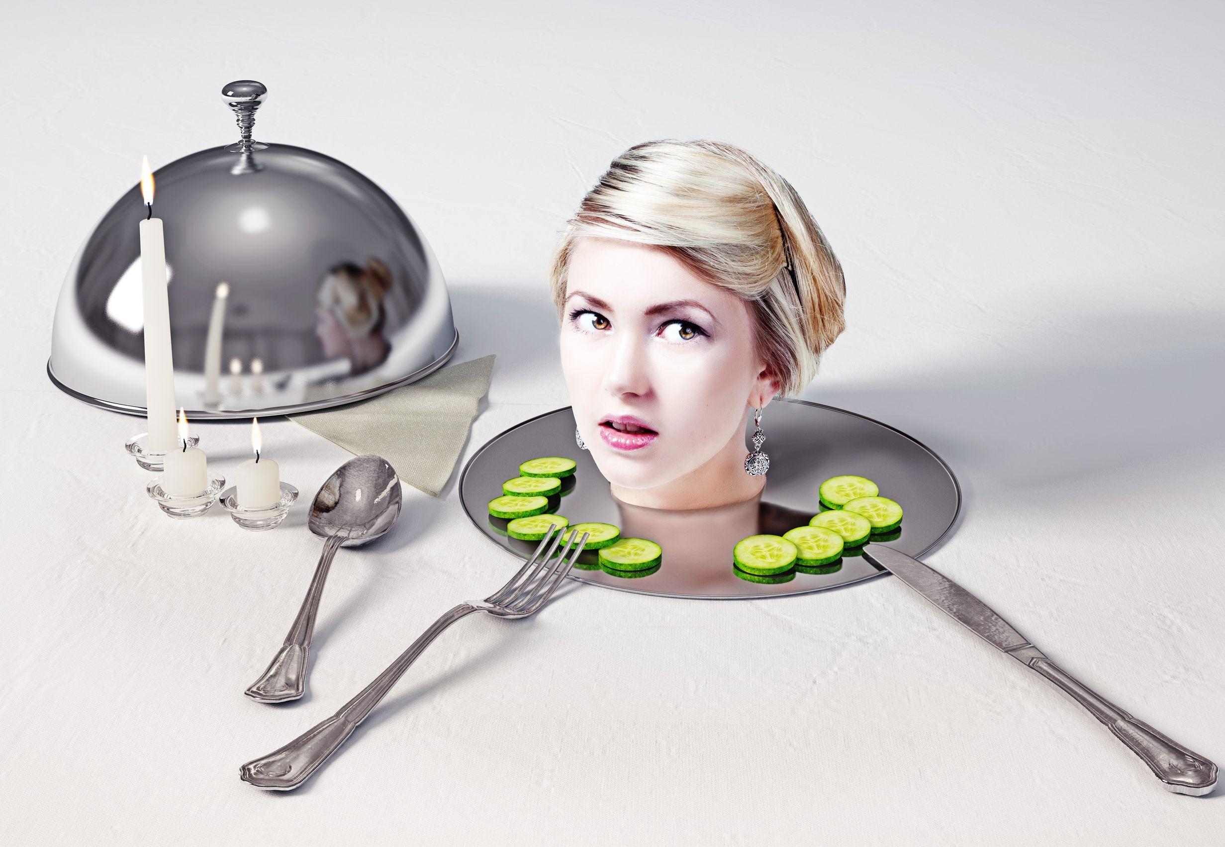 El plato está servido y resulta suculento, pero corremos el riesgo de indigestarnos.