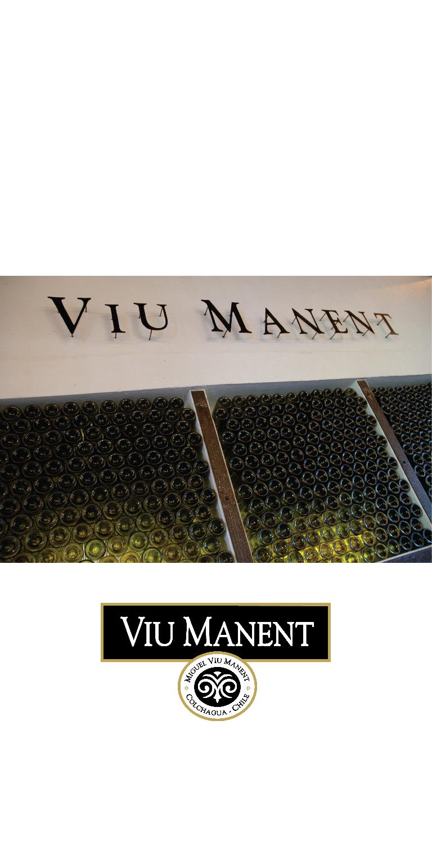 Viu Manent