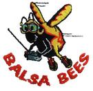 Alliance Balsa Bees
