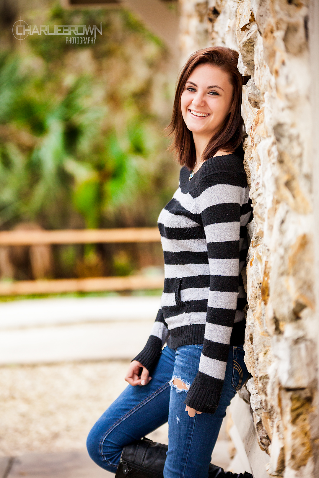 Charlie Brown Photography Senior Session Citrus County,FL