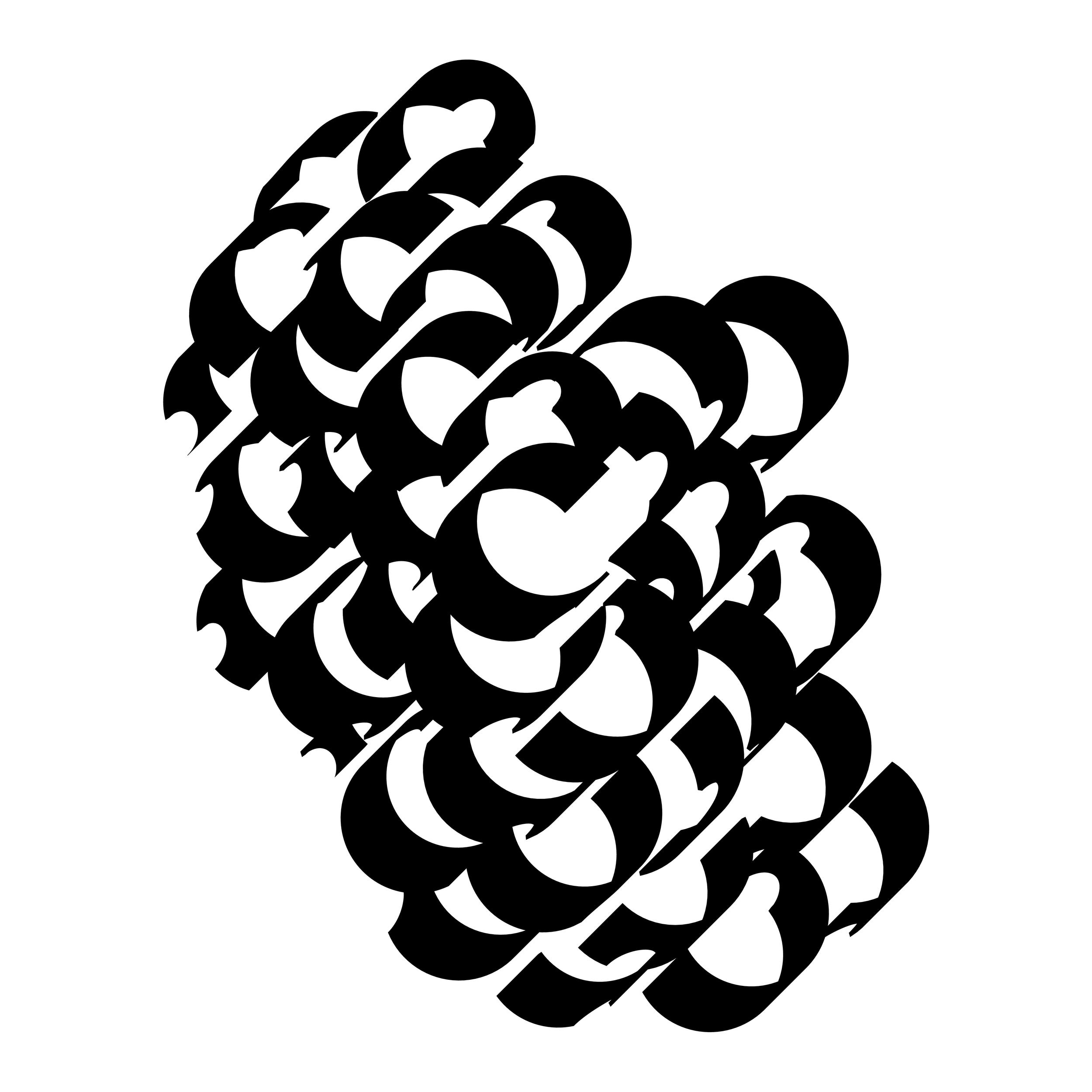 Circular Rooms, Seed 91