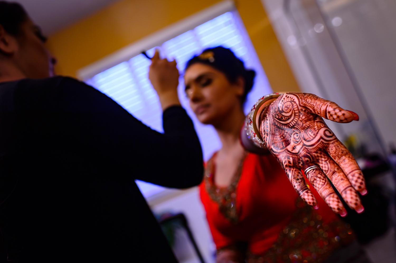 Bridal Mehndi by Mehndidesigner