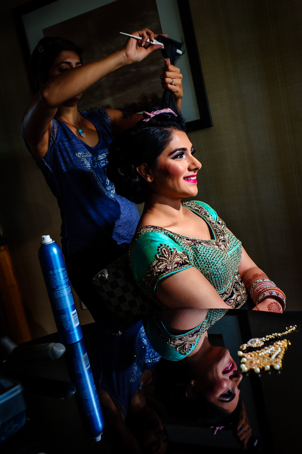 San Jose Indian wedding photographer