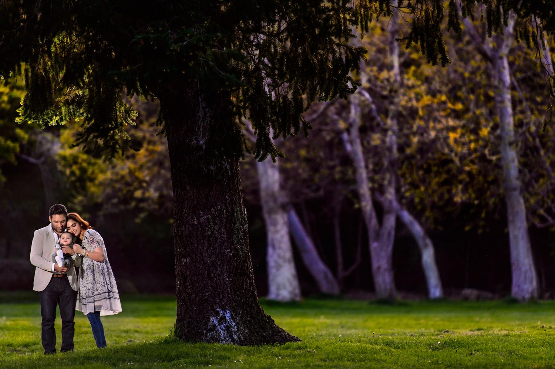 Bay area Family shoot Sanborn County park Saratoga