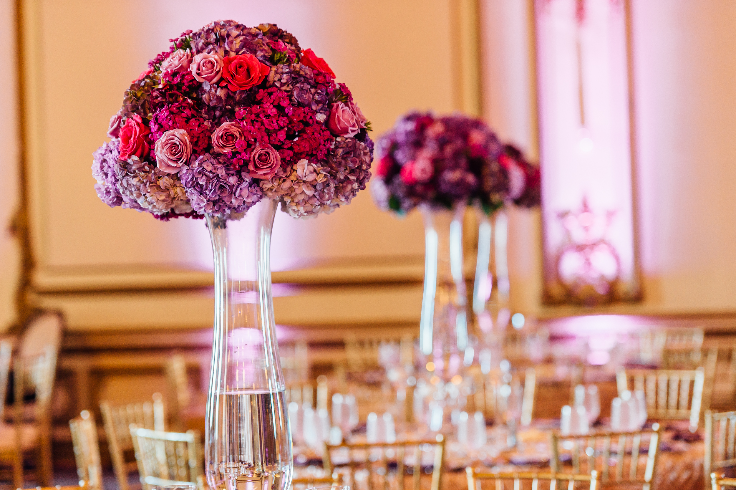 wedding Fairmont San Francisco Ballroom
