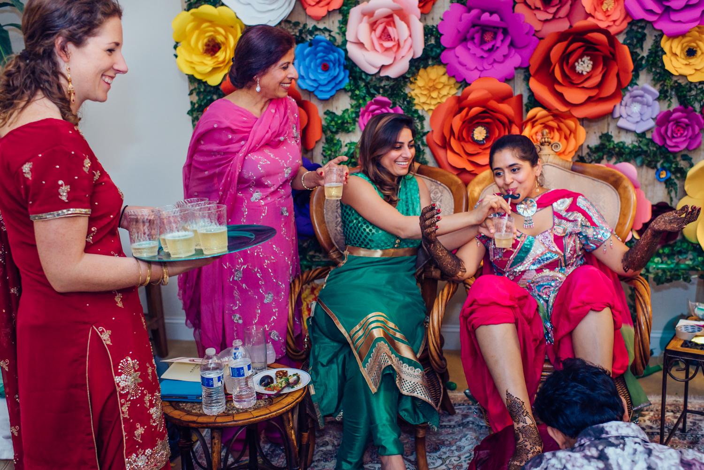 bay area punjabi wedding