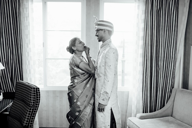 Bay area Indian Maharashtrian wedding