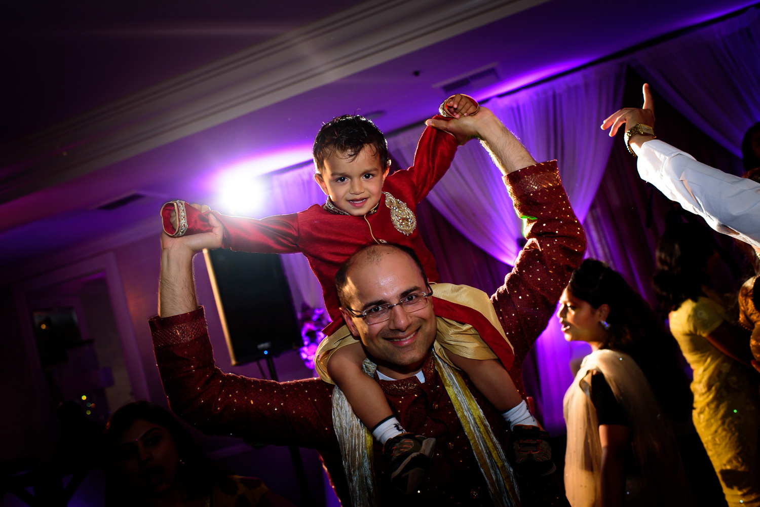 Indian Hindu wedding bay area
