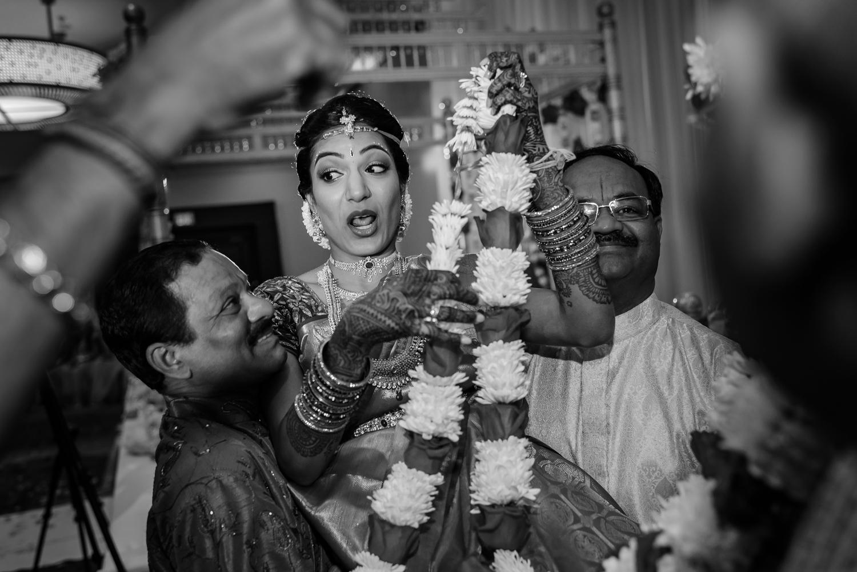 Indian Hindu Wedding at Santa Clara Mariott