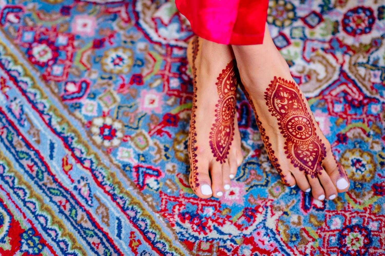 Bridal Mehndi by Mehndi Designer