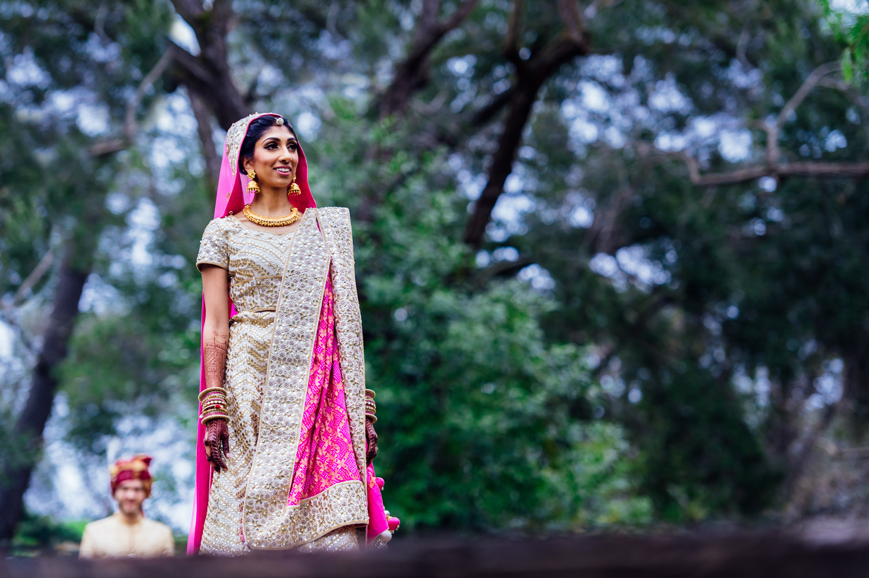 first look Bay area wedding photographer