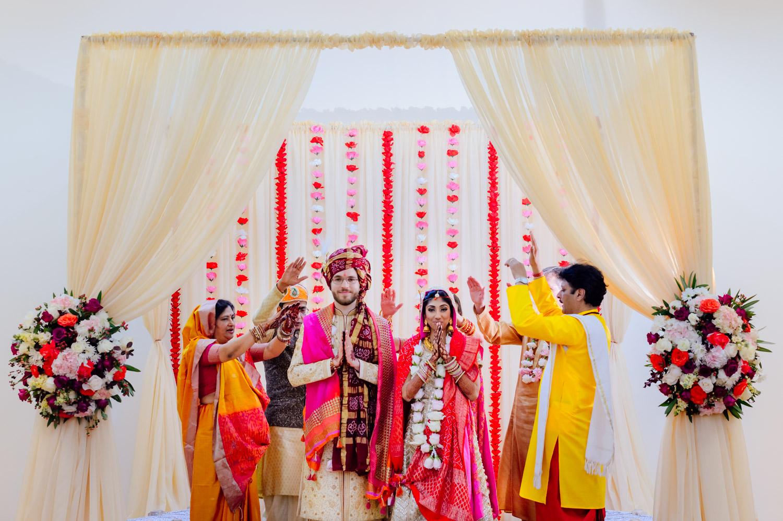 Wedding Decor by Anais Events