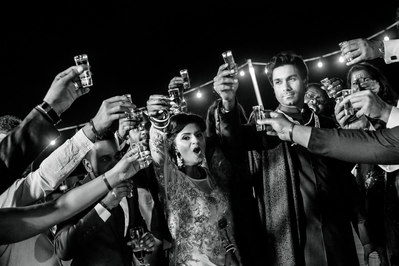PUERTO VALLARTA, MEXICO INDIAN SIKH DESTINATION WEDDING
