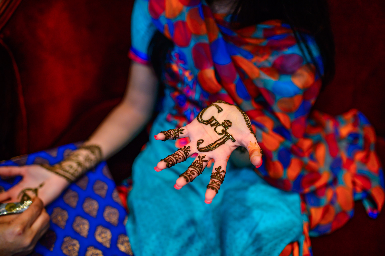 Bridal Henna by Exclusive_Henna