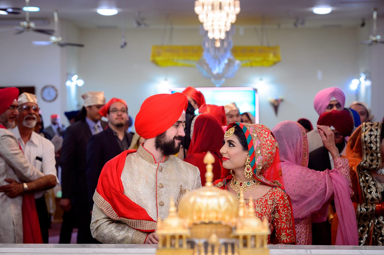 Indian Sikh wedding Lodhi