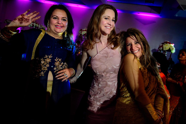 Indian Punjabi wedding Stockton