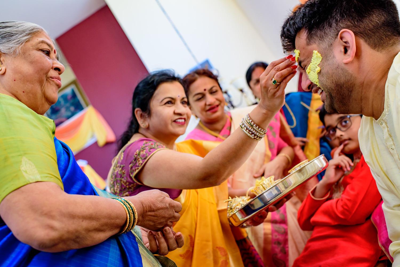 Bay area Indian Wedding