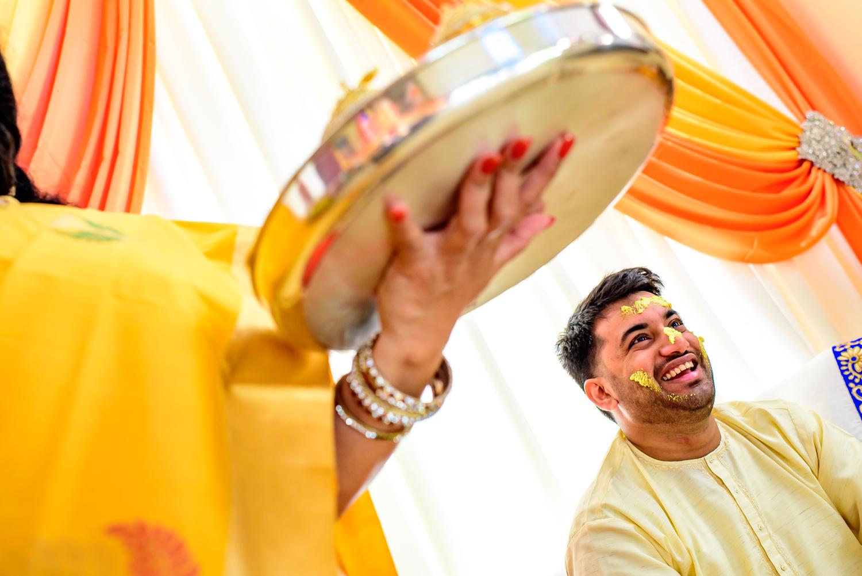 Indian Hindu Wedding Bay area