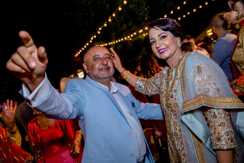 Indian Punjabi wedding Lodi