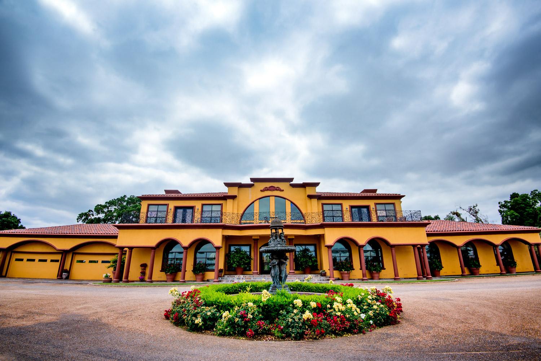 Indian Sikh wedding Viaggio Estate & Winery Lodi