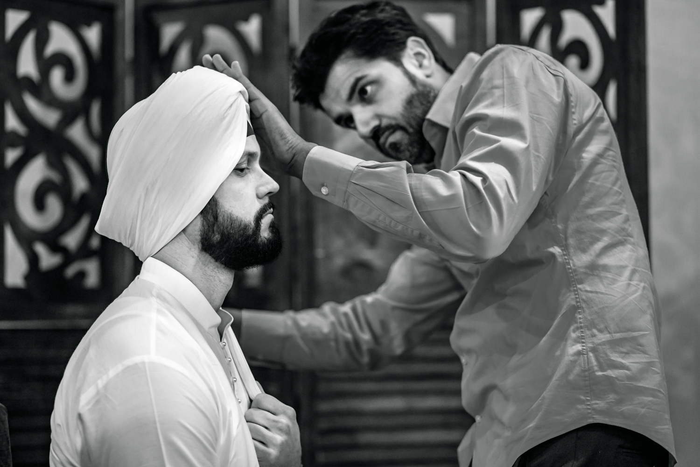 Punjabi Sikh wedding Lodi