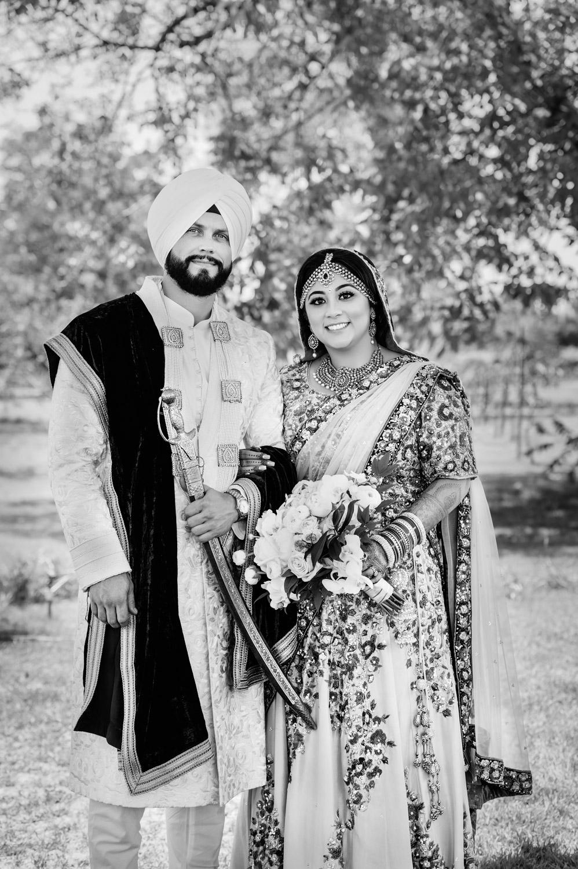 Punjabi Sikh Wedding Viaggio Winery Lodi