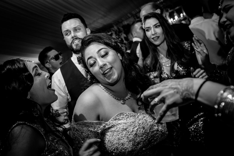 Indian punjabi  wedding reception Viaggio Winery Lodi