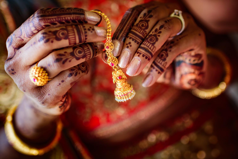 Bridal Henna by Total Henna The Ritz Carlton Half Moon Bay