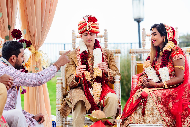 Bay area Indian Wedding Photography