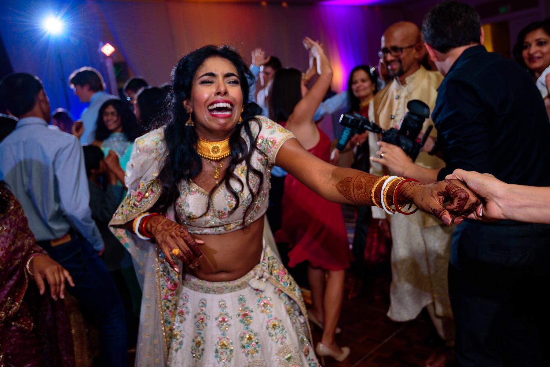 Bay area Indian Wedding  The Ritz carlton Bay area Half Moon Bay