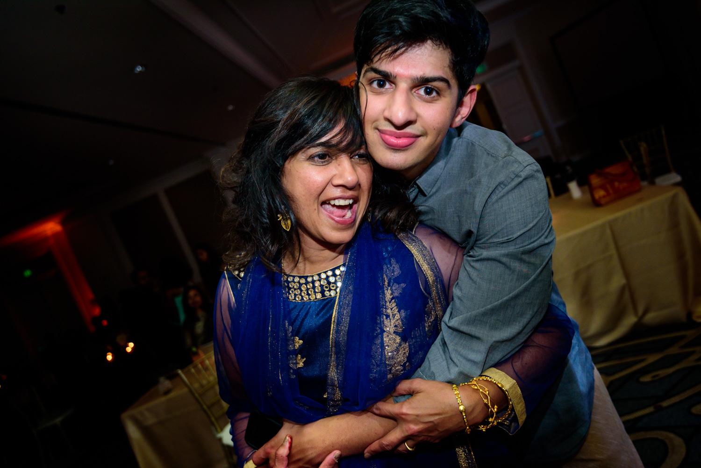 Indian Wedding Reception The Ritz Carlton Half Moon Bay