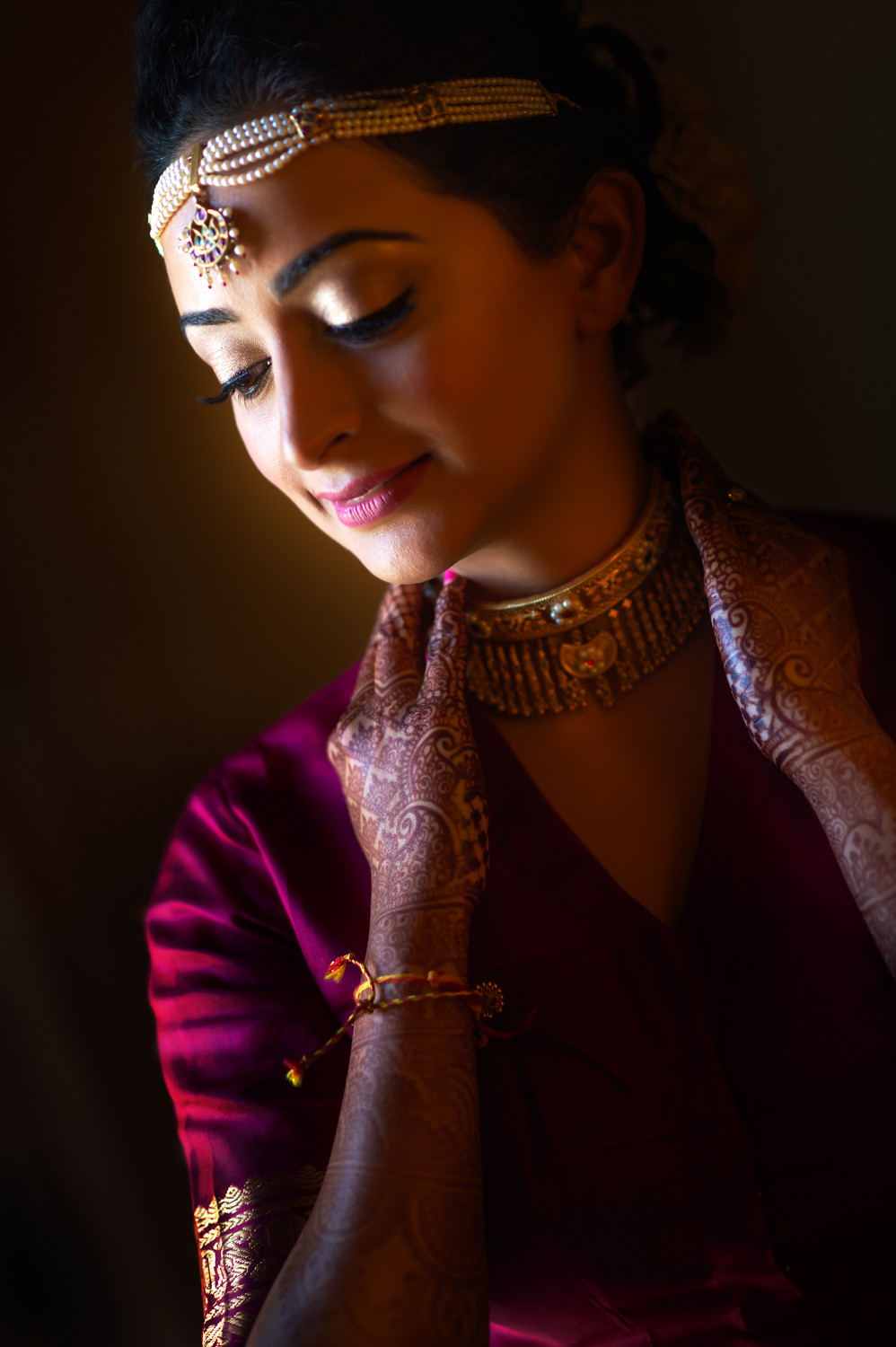 Bay area Indian wedding photographyBay area Indian wedding photographer