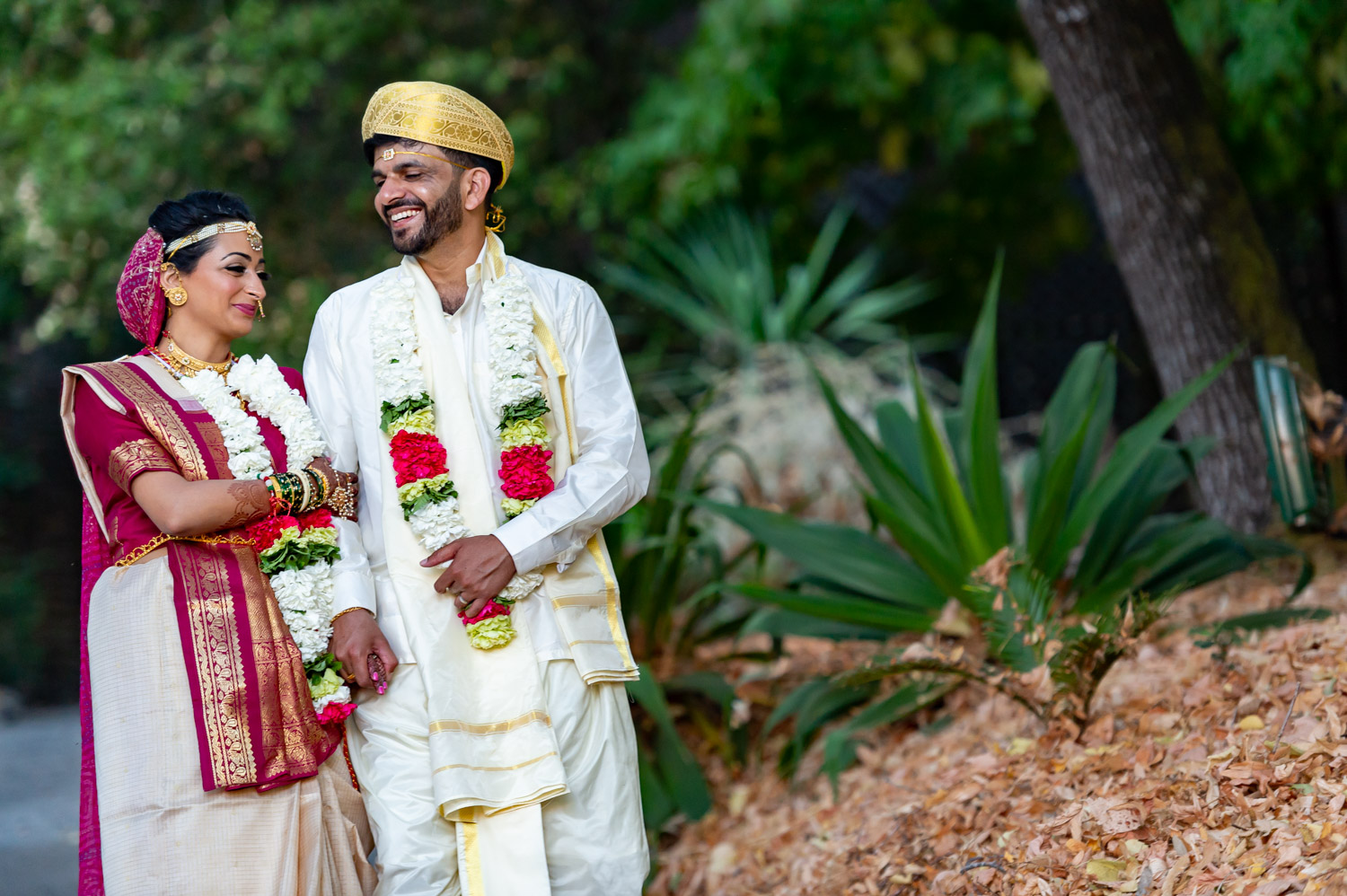 Indian wedding photography bay area