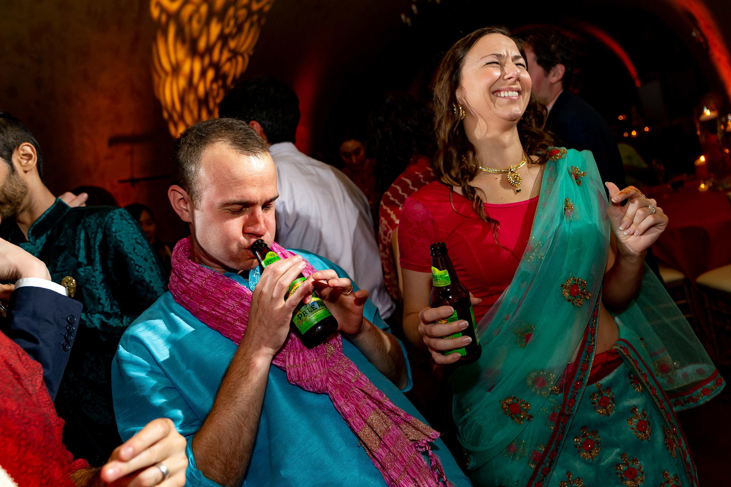 Napa Indian destination Wedding