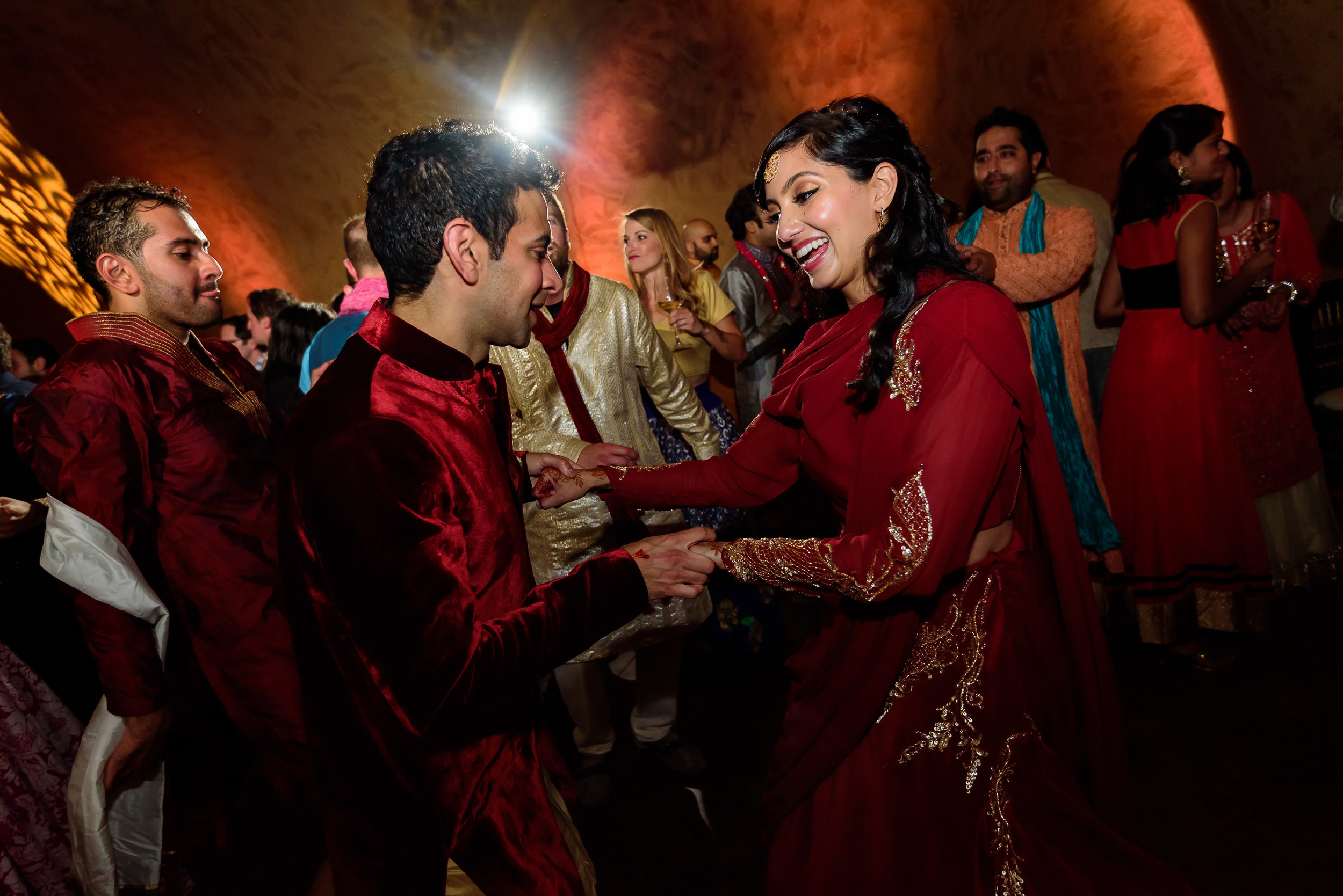 Indian Wedding Meritage Resort