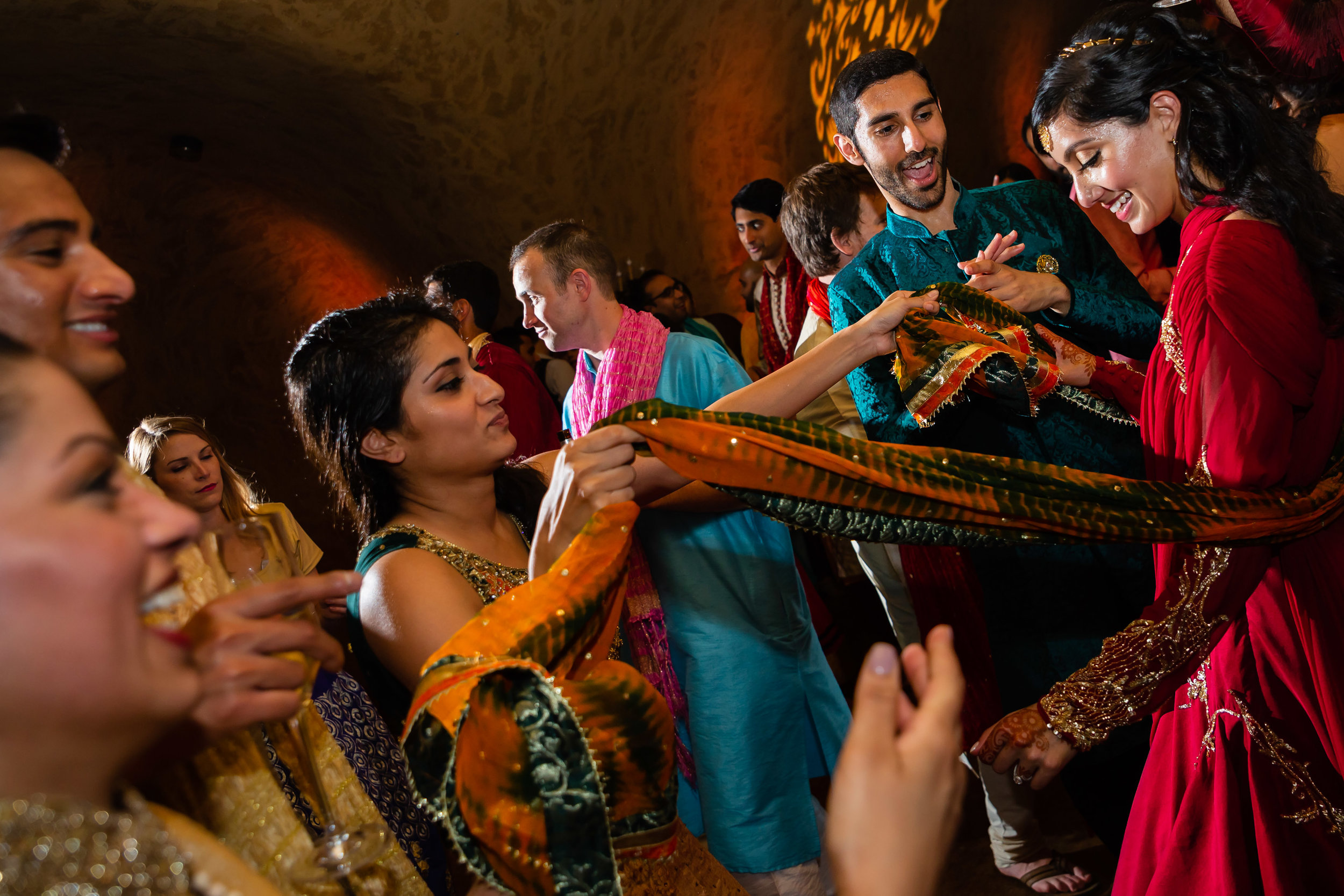 Indian Wedding Meritage Resort