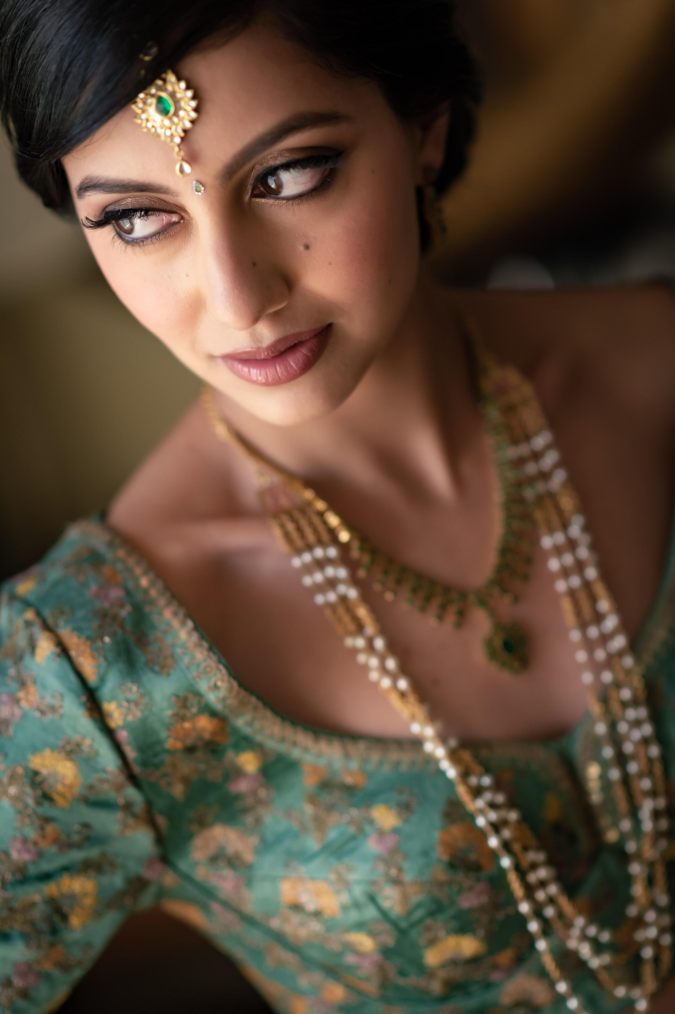 Bay area India Bride