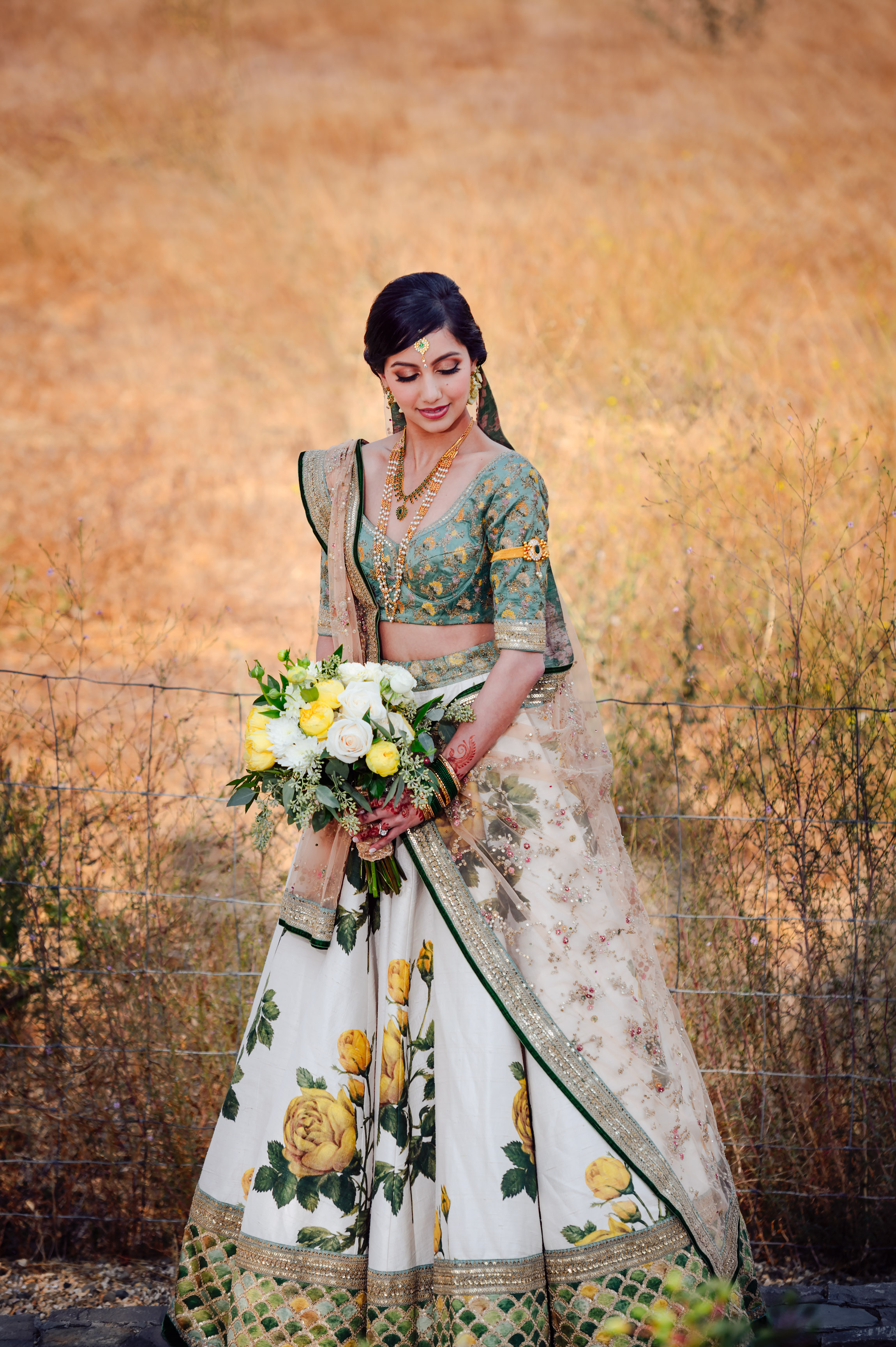 Napa Indian Wedding photographer