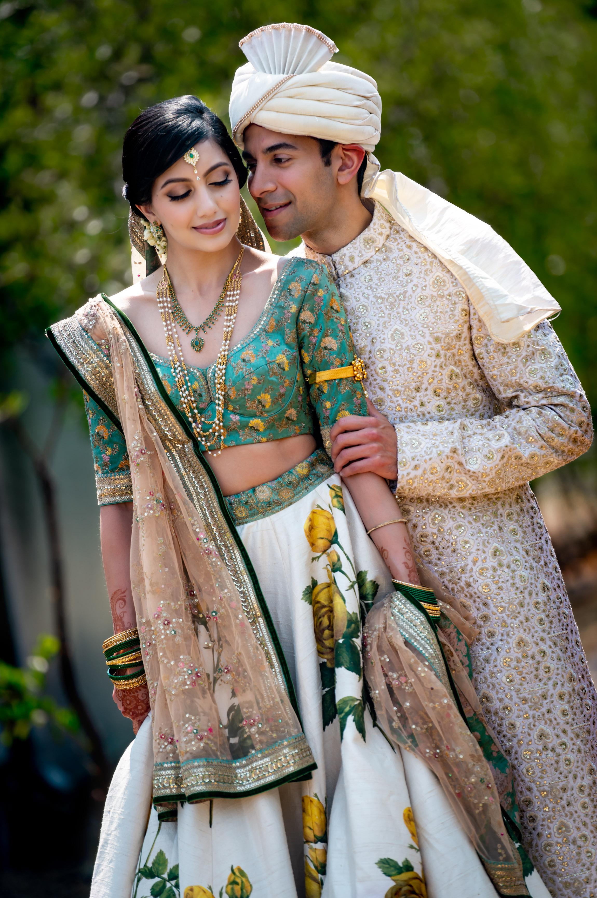 Sabyasaachi bride