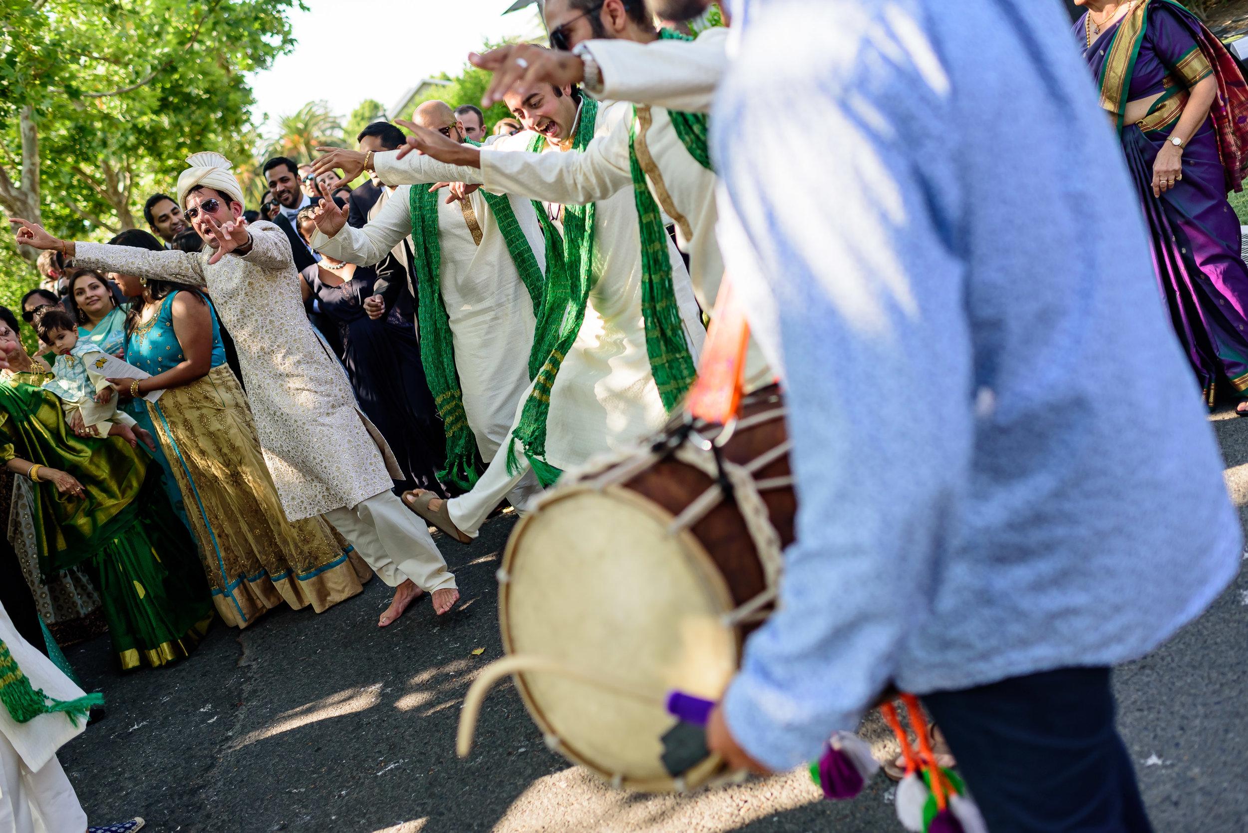 Indian wedding photographer Napa