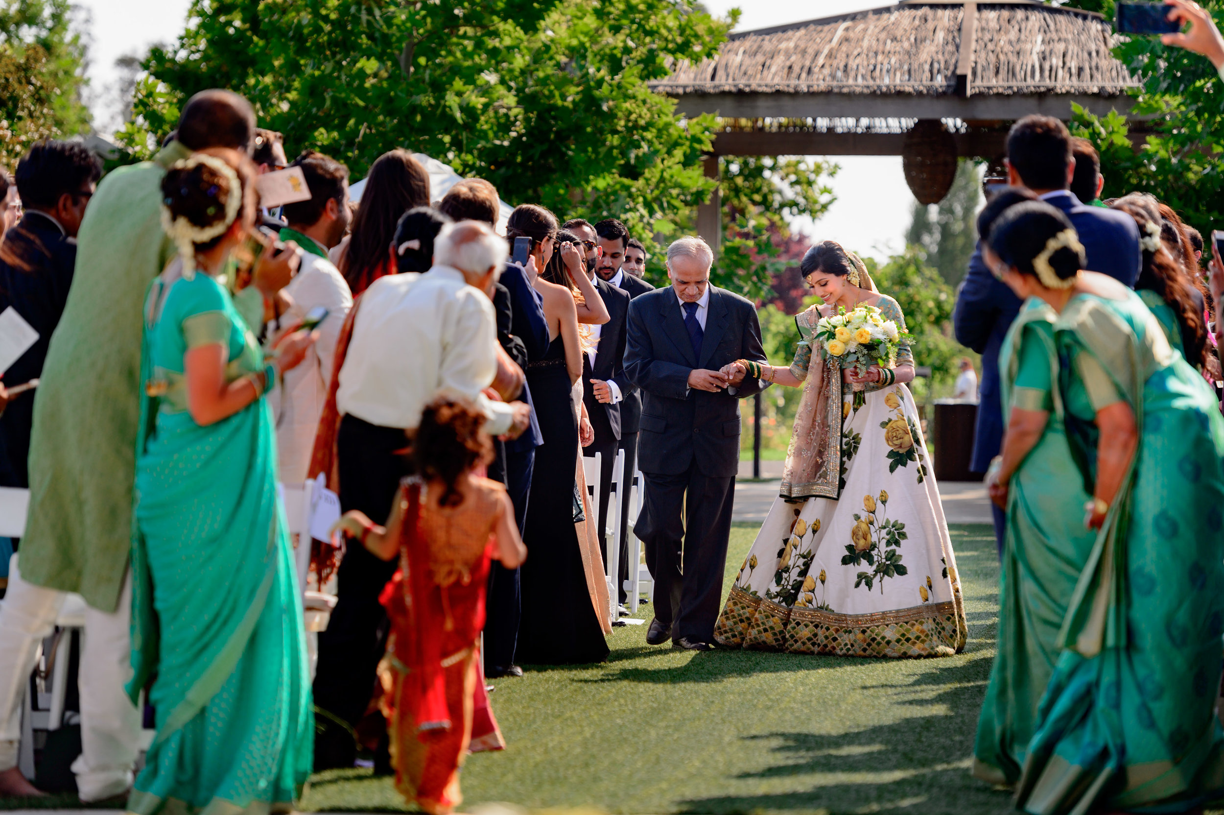 Indian wedding photographer Napa
