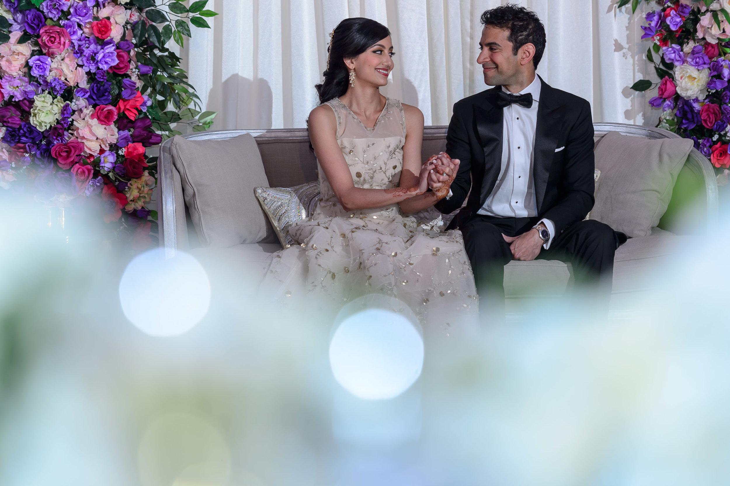 Napa Indian wedding photographer